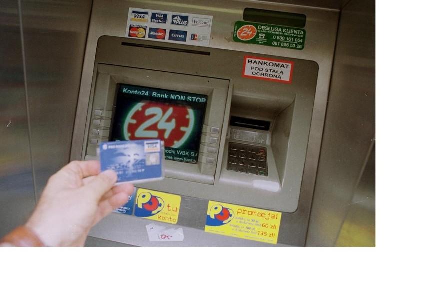 Nie działa bankowość elektroniczna BZ WBK