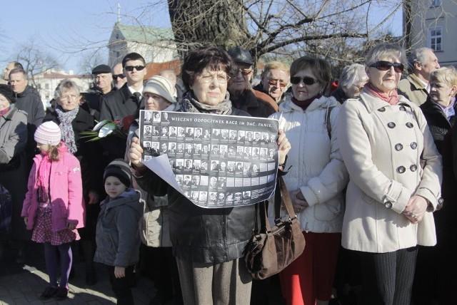 Lublin uczcił ofiary katastrofy smoleńskiej