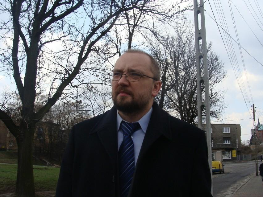 Dr Paweł Matyszkiewicz
