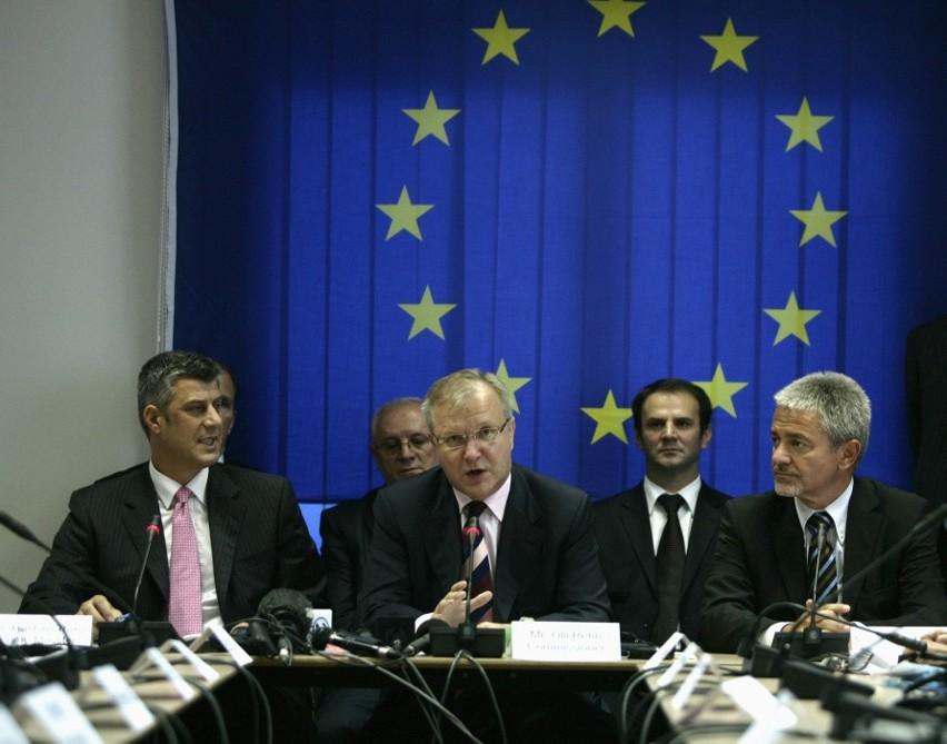 Trybunał orzekł, że Polska w ostatnich miesiącach wojny nie sprawowała kontroli nad tzw. Ziemiami Odzyskanymi