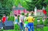 Park Miniatur atrakcyjniejszy od jeleniogórskich muzeów