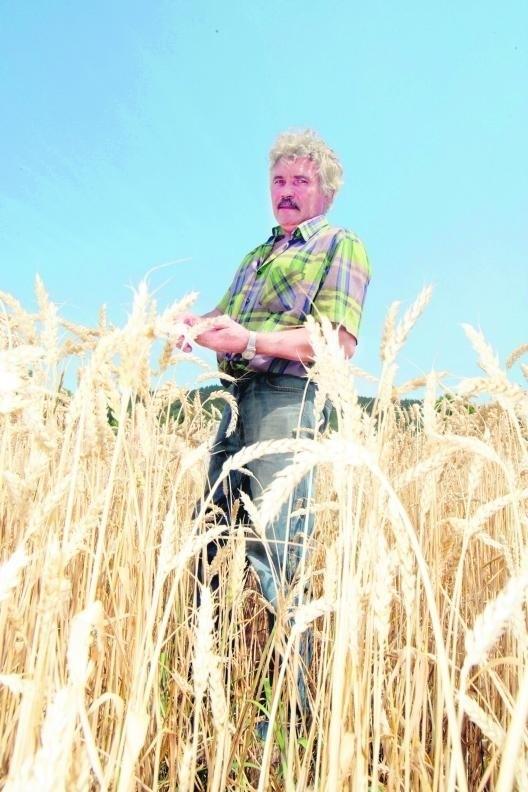 W 2007 r. polscy rolnicy dostali z Brukseli 7,8 mld zł
