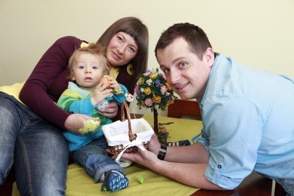 Wybór sposobu oszczędzania może zaważyć na losie rodziny