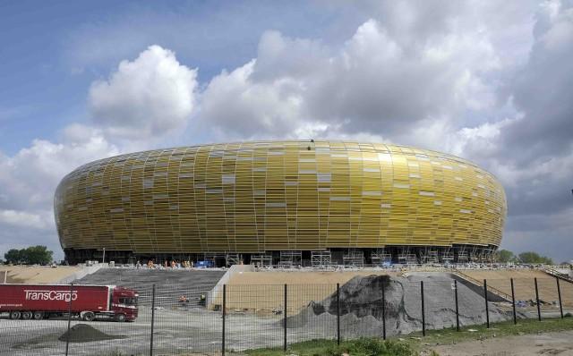 Mecz Polski z Niemcami ma być rozegrany na PGE Arenie Gdańsk