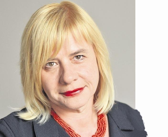 Kamilla Placko-Wozińska