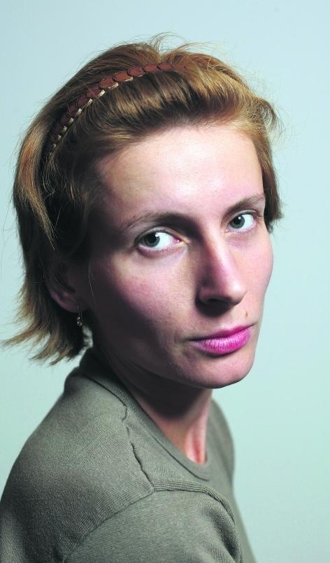 Paulina Nowosielska