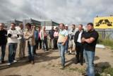 Gdańsk: Prokuratura i CBA sprawdzają budowę gmachu Wydziału Chemii UG