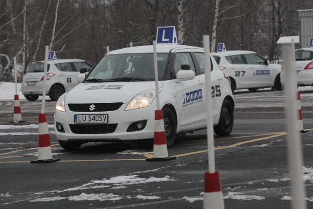Kursanci skarżą się na egzaminatorów WORD w Łodzi