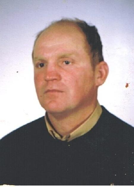 Zaginął Jan Romańczuk z Janówki Wschodniej