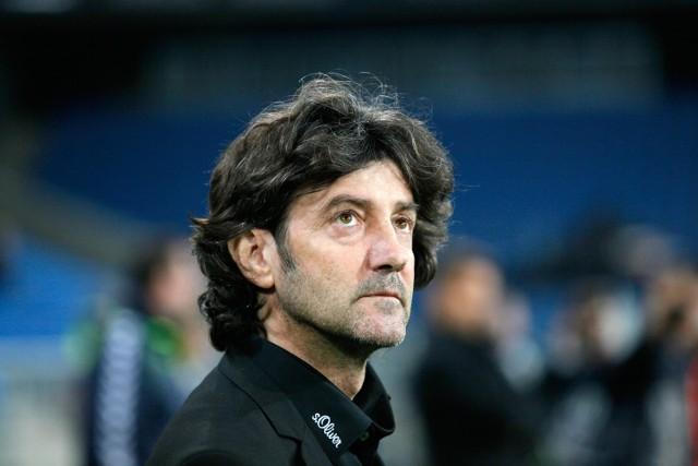 Jak długo jeszcze trenerem Kolejorza będzie Jose Mari Bakero? Na to pytanie, przynajmniej w najbliższych dniach, odpowiedzi nie będzie.