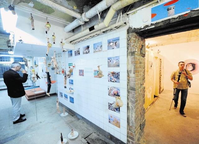 269 tys. zł - tyle minister przyznał przeglądowi sztuki współczesnej Mediations Biennale