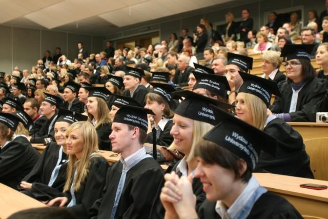 Studenci narzekają na niskie stypendia