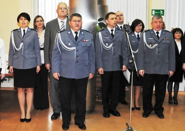 Wciąż nie wiadomo kto będzie ubiegał się o funkcję komendanta KWP w Łodzi