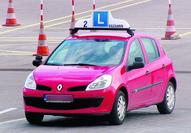 Fałszywe prawo jazdy nie jest umieszczone w naszym rejestrze - przekonują policjanci