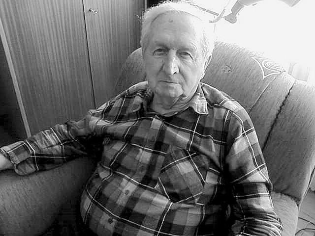 Zdzisław Porębski
