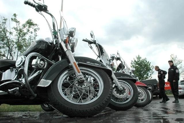 Takie motory będzie można zobaczyć w Poznaniu już w sierpniu.