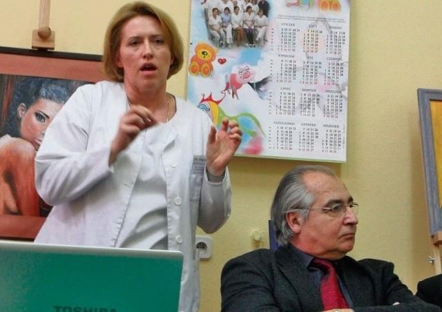 Prof. Anita Olejek