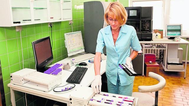 Nowoczesne laboratorium Szpitala im. św. Łukasza pracować będzie pełną parą, wykonując bezpłatne badania analityczne