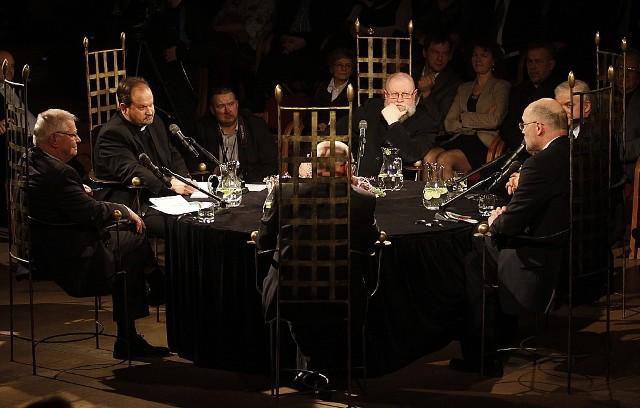 Edycja wiosenna Gdańskiego Areopagu 2011 - dzień drugi