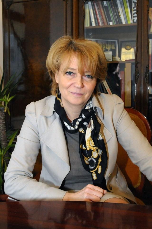 Hanna Zdanowska zostanie przesłuchana przez prokuratora