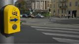 Poznań: Potrącenie pieszego na przejściu. Kierowca uciekł. Policja szuka świadków