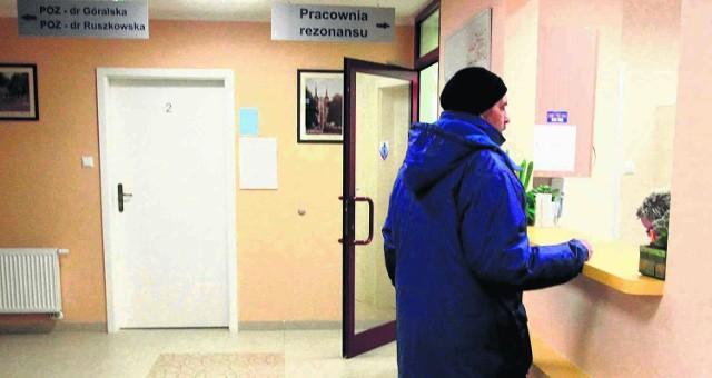 """Przychodnie """"Polanki"""", """"Majewskich"""" oraz """"Świętokrzyska"""" oferują opiekę 250 tysiącom gdańszczan"""
