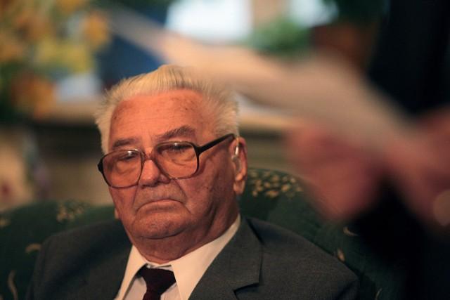 Marian Piwowarski odebrał honorowe obywatelstwo Izraela