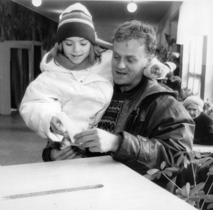 Małgorzata i Donald Tusk pobrali się na studiach....