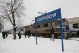 Pociągi ominą dworzec Łódź Widzew [ZDJĘCIA]