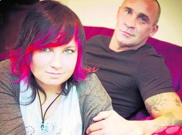 18-letnia Nicole Saleta od pięciu lat żyje dzięki nerce, którą oddał jej tata Przemysław. Wspólne  przeżycia umocniły więź między nimi