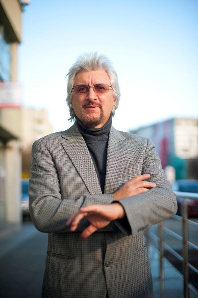 Prod. Radosław Markowski
