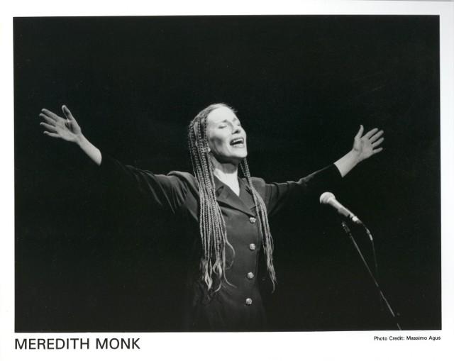 Meredith Monk