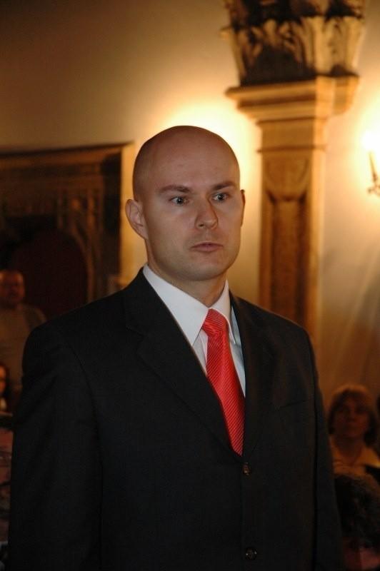 Przemysław Markowski.