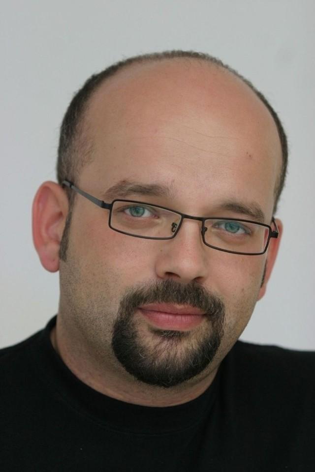 Jacek Klein