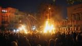 Poznań: Mieszkańcy boją się strefy kibica na Euro 2012 - FILM
