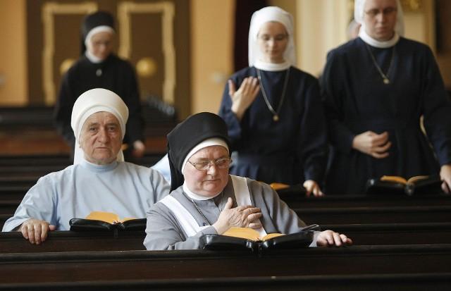 Najczęstszy powód pustek na lekcjach religii to brak wiary, niechęć do katechetów, a czasem zwykłe lenistwo