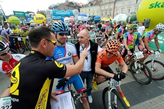 Skandia Maraton Lang Team w Lublinie