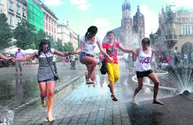 Nowoczesny Śląsk i tradycyjny Kraków uzupełniają się