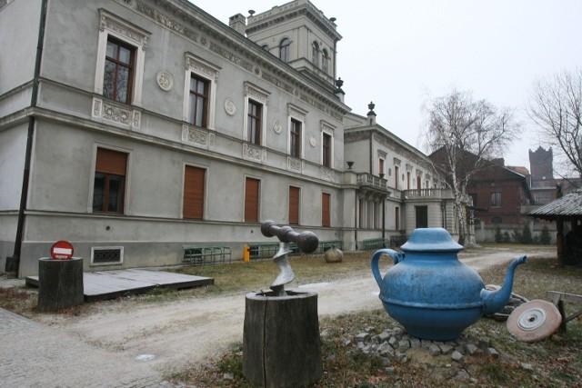 Łódzkie Muzeum Kinematografii