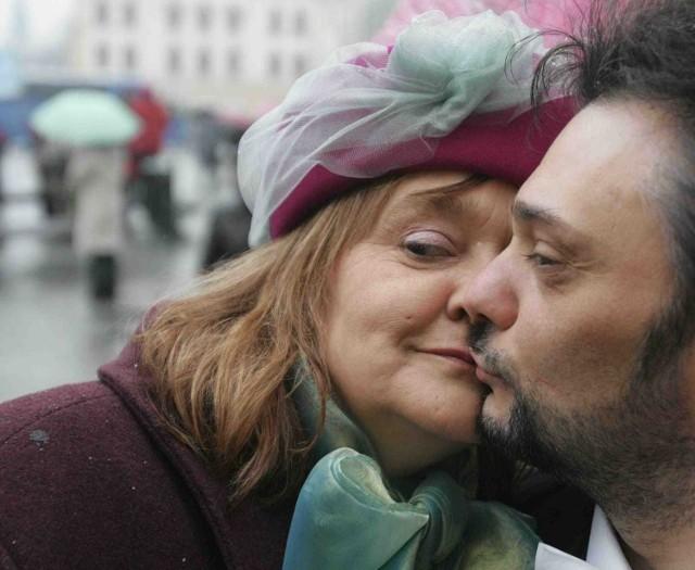 Julian Ursyn Niemcewicz najpierw dla Krystyn śpiewał, a potem je całował