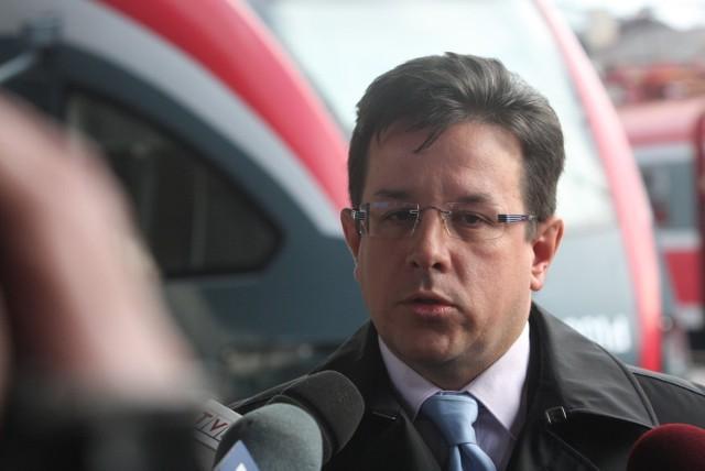 Krzysztof Michał Makowski