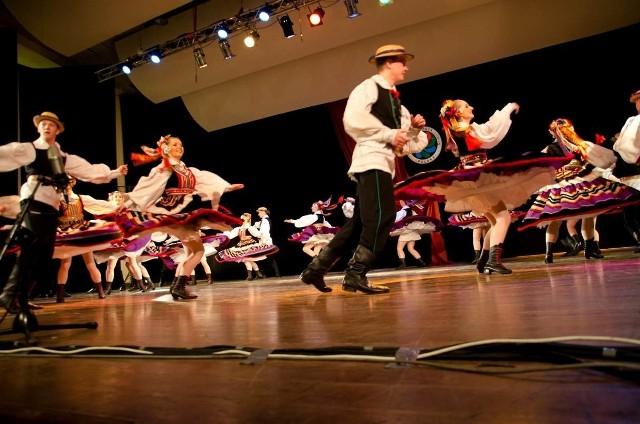 Najpiękniejsze w Polsce – tańce lubelskie.
