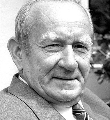 Kazimierz Pawełek