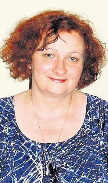 Grażyna Walczak jest nauczycielką blisko 30 lat.