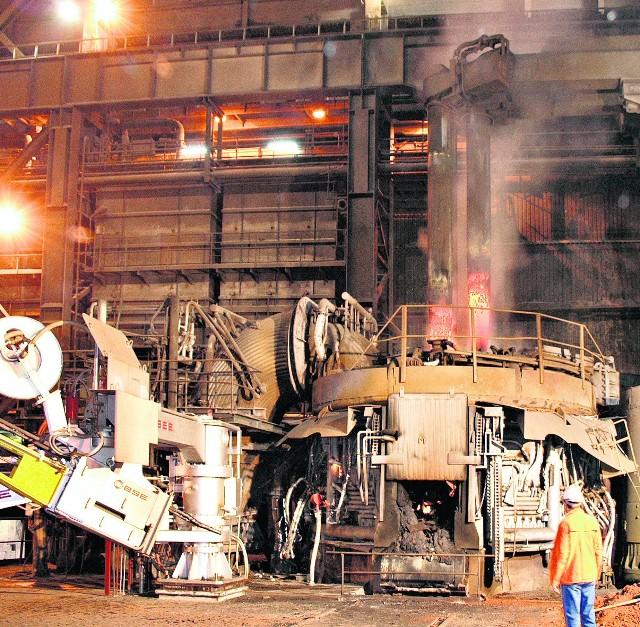 Huta Częstochowa przełamała kryzys w branży z 2008 roku
