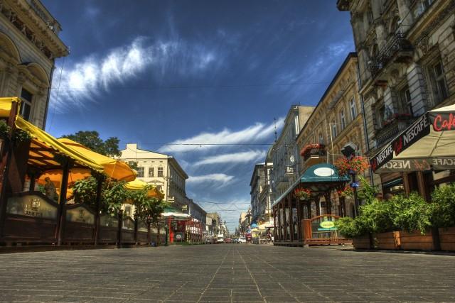 W 2012 r. Łódź wyda na promocję dwa razy mniej niż w tym roku