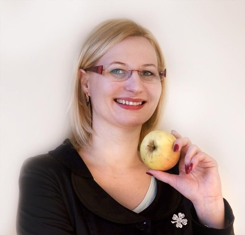 dr Jolanta Nalewaj, dietetyk