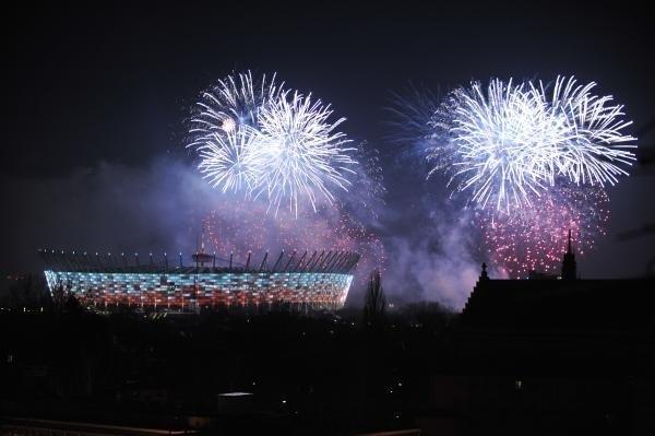 Walczmy o igrzyska olimpijskie. Po co? By pokazać światu swoje atuty