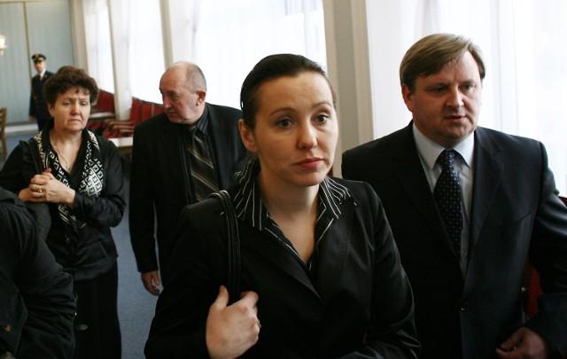 Rodzina Olewników domaga się 600 tys. zł zadośćuczynienia od gdańskiej prokuratury