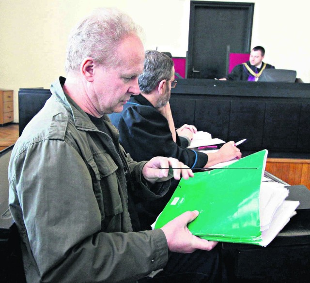 To, co zrobił Darski, to zwykłe przestępstwo - twierdzi Nowak